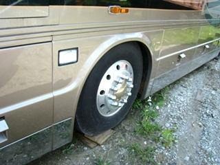 2000 BLUEBIRD WANDERLODGE BUS / MOTORHOME PARTS FOR SALE