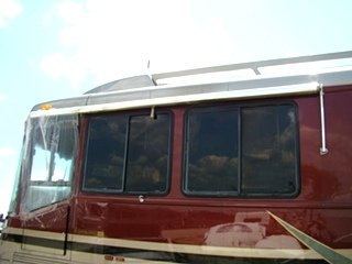 2000 BLUEBIRD WANDERLODGE BUS / MOTORHOME PARTS FOR SALE
