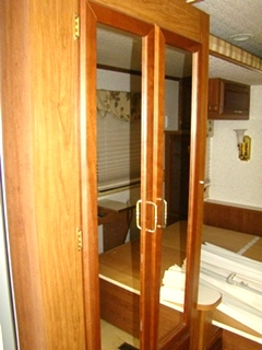 WINNEBAGO PARTS FOR SALE PARTING THIS 2003 WINNEBAGO ADVENTURER