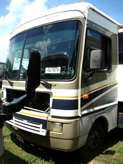 2004 FLEETWOOD BOUNDER MOTORHOME PARTS FOR SALE