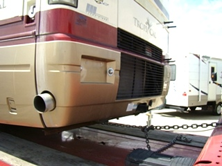 2006 NATIONAL TROPICAL RV PARTS FOR SALE / VISONE RV SALVAGE