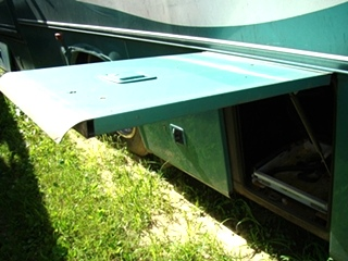 1999 GULFSTREAM SUN VOYAGER PARTS FOR SALE