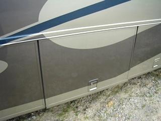2005 ALLEGRO BAY MOTORHOME PARTS - VISONE RV SALVAGE