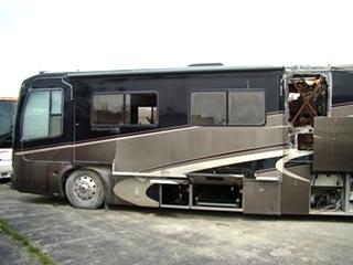USED RV PARTS 2003 MONACO SIGNATURE USED MOTORHOME SALVAGE PARTS