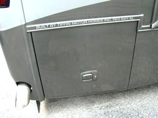 2005 ALLEGRO BUS PARTS USED FOR SALE RV SALVAGE SURPLUS