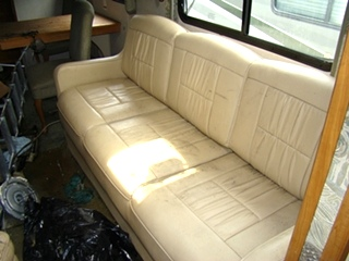 CROSS COUNTRY SPORTS COACH 2002 RV PARTS VISONE RV