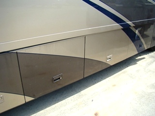 USED MOTORHOME PARTS 2002 MONACO DYNASTY PART FOR SALE