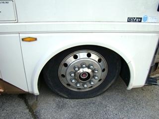 2001 BEAVER CONTESSA RV PARTS FOR SALE - MOTORHOME SALVAGE YARD