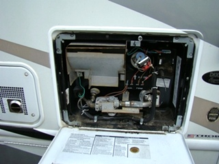 2008 FOUR WINDS HURRICANE MOTORHOME PARTS FOR SALE