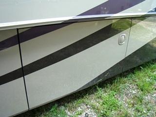 RV SALVAGE PARTS 2006 MONACO DIPLOMAT MOTORHOME PARTS FOR SALE
