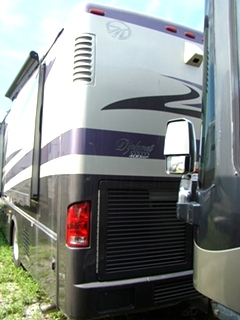 RV SALVAGE PARTS 2006 MONACO DIPLOMAT MOTORHOME PARTS FOR SALE