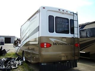 2009 FOUR WINDS WINDSPORT PARTS FOR SALE