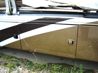 2009 FOUR WINDS WINDSPORT PARTS FOR SALE