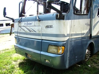 USED 2000 MONACO DIPLOMAT RV MOTORHOME PARTS FOR SALE