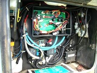 USED 2000 MONACO DIPLOMAT RV MOTORHOME PARTS FOR SALE