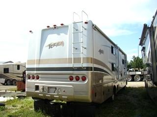 FLEETWOOD MOTORHOME PARTS 2008 TERRA RV PARTS FOR SALE
