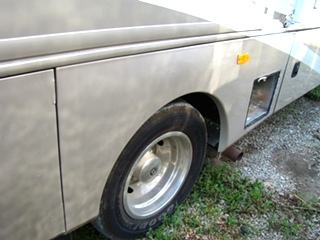 FLEETWOOD MOTORHOME PARTS 2008 TERRA RV PARTS FOR SALE
