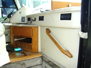 1995 MONACO EXECUTIVE PART FOR SALE / SALVAGE MOTORHOME USED PARTS