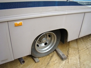 1997 SOUTHWIND STORM PARTS FOR SALE RV MOTORHOME SALVAGE YARD