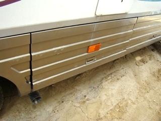 RV Exterior Body Panels WINNEBAGO VECTRA RV PARTS FOR SALE