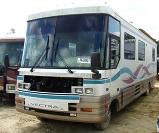 WINNEBAGO VECTRA RV PARTS FOR SALE 1996