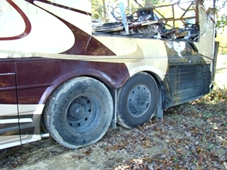 2003 COUNTRY COACH LEXA RV PARTS FOR SALE