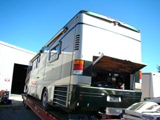 Newmar Motorhome Parts | Motorhome Salvage Parts RV Exterior