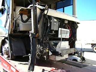 2003 NEWMAR DUTCH STAR MOTORHOME SALVAGE USED PARTS FOR SALE VISONE RV