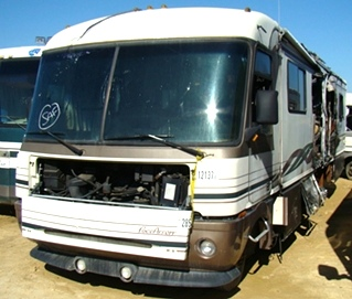 Rv Exterior Body Panels 1997 Pacearrow Vision Parts For