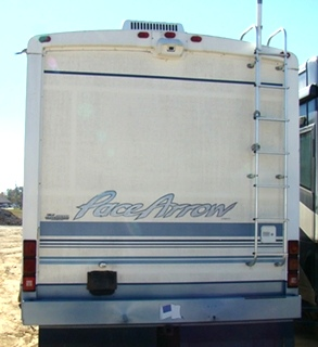 1999 FLEETWOOD PACEARROW USED PARTS FOR SALE