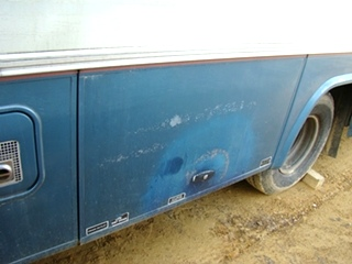 1998 DAMON INTRUDER RV PARTS FOR SALE