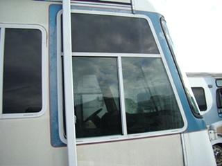 1998 DAMON INTRUDER RV PARTS FOR SALE