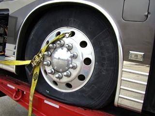 USED RV PARTS - 2007 TRAVEL SUPREME ALANTE MOTORHOME PARTS