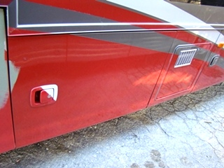 2012 HOLIDAY RAMBLER PARTS USED FOR SALE