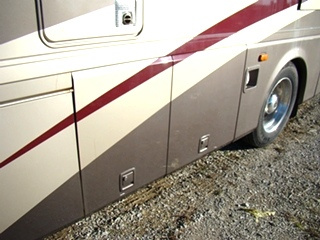 RV SALVAGE PARTS 2004 MONACO DIPLOMAT MOTORHOME PARTS FOR SALE