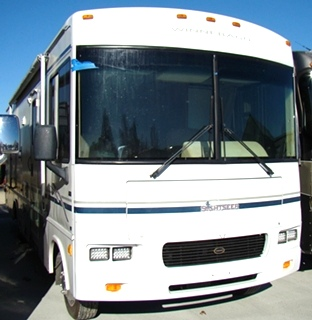 2002 WINNEBAGO SIGHTSER MOTORHOME PARTS