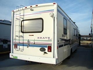 1997 WINNEBAGO BRAVE PART - RV SALVAGE / MOTORHOME PARTS