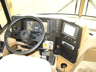 WINNEBAGO JOURNEY PARTS YEAR 2000 RV SALVAGE YARD