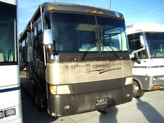 2002 HOLIDAY RAMBLER SCEPTER PARTS FOR SALE SALVAGE CALL VISONE RV 606-843-9889