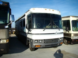 WINNEBAGO PARTS FOR SALE PARTING THIS 2000 WINNEBAGO ADVENTURER