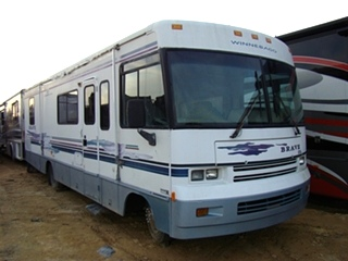 1997 WINNEBAGO BRAVE PART - RV SALVAGE / MOTORHOME PARTS