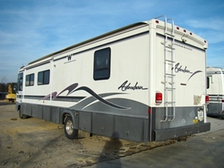WINNEBAGO PARTS FOR SALE PARTING THIS 1999 WINNEBAGO ADVENTURER