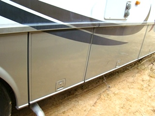 2004 NEWMAR KOUNTRY STAR PARTS USED - MOTORHOME