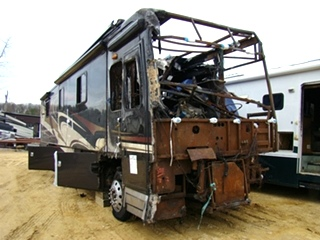 RV SALVAGE SURPLUS - 2010 MONACO DYNASTY RV PARTS FOR SALE