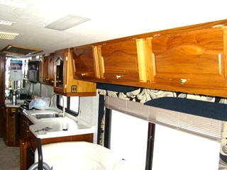 1995 AMERICAN EAGLE MOTORHOME PARTS FOR SALE RV SALVAGE BY VISONE RV