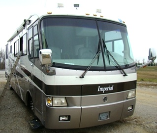1999 HOLIDAY RAMBLER IMPERIAL PARTS FOR SALE USED RV