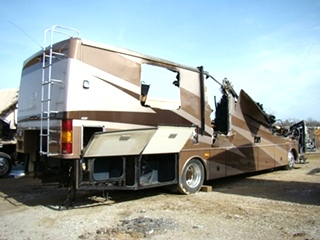 2004 FLEETWOOD PROVIDENCE PARTS FOR SALE / RV SALVAGE