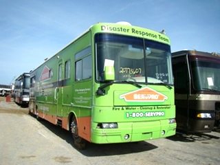 2003 FLEETWOOD BOUNDER PARTS FOR SALE