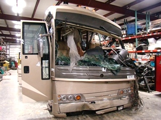 American Eagle - American Dream Parts | Motorhome Salvage
