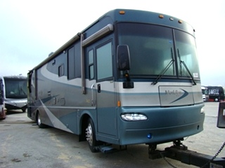 2005 ITASCA MERIDIAN USED PARTS FOR SALE
